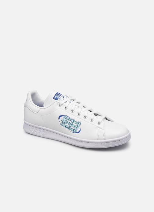 Sneaker adidas originals Stan Smith eco-responsable M weiß detaillierte ansicht/modell
