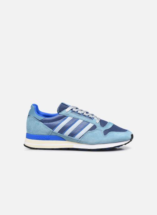 Sneaker adidas originals Zx 500 M blau ansicht von hinten