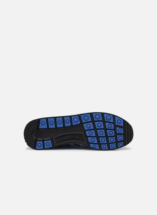 Sneaker adidas originals Zx 500 M blau ansicht von oben
