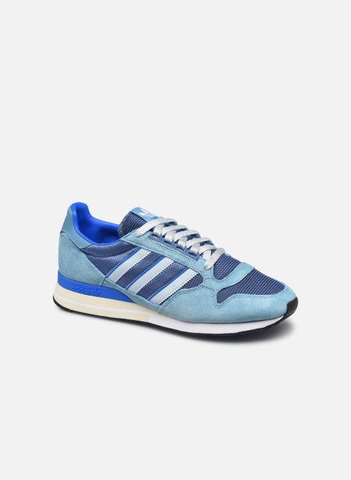 Sneakers adidas originals Zx 500 M Blauw detail