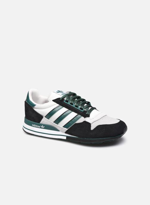 Sneakers adidas originals Zx 500 M Grijs detail