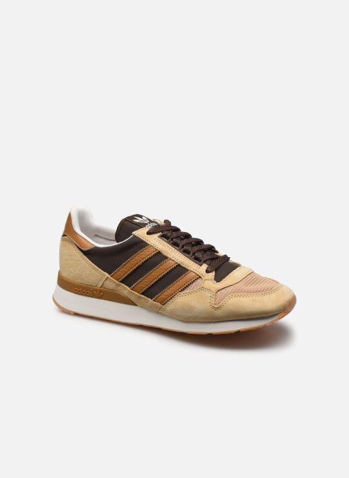 Sneaker adidas originals Zx 500 M beige detaillierte ansicht/modell