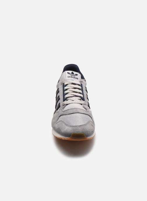 Sneaker adidas originals Zx 500 M grau schuhe getragen