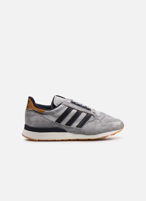 Sneaker adidas originals Zx 500 M grau ansicht von hinten