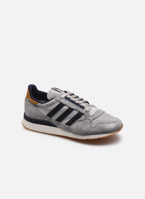 Sneaker adidas originals Zx 500 M grau detaillierte ansicht/modell