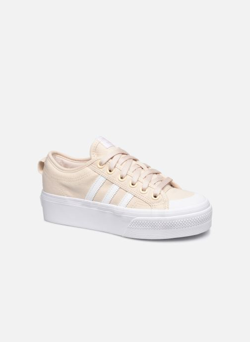 Sneakers Dames Nizza Platform W