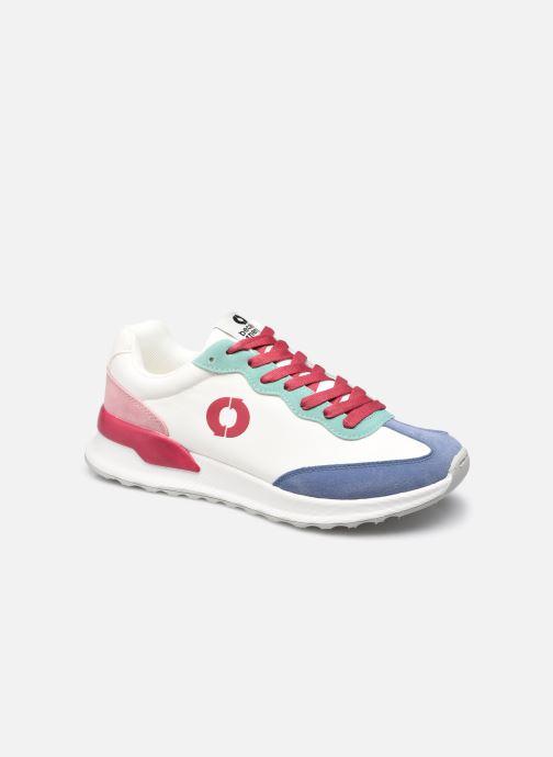 Sneakers Ecoalf Prince Sneakers Woman Bianco vedi dettaglio/paio