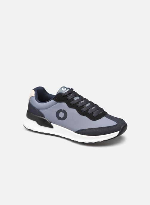 Sneakers Ecoalf Prince Sneakers Woman Blauw detail