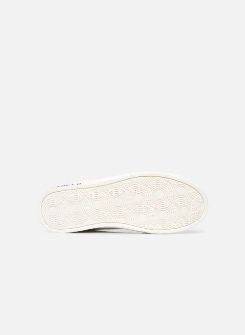 Sneakers Ecoalf Sandford Sneakers Woman Bianco immagine dall'alto
