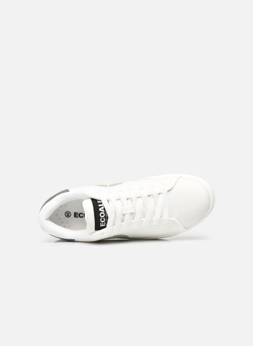 Sneakers Ecoalf Sandford Sneakers Woman Bianco immagine sinistra