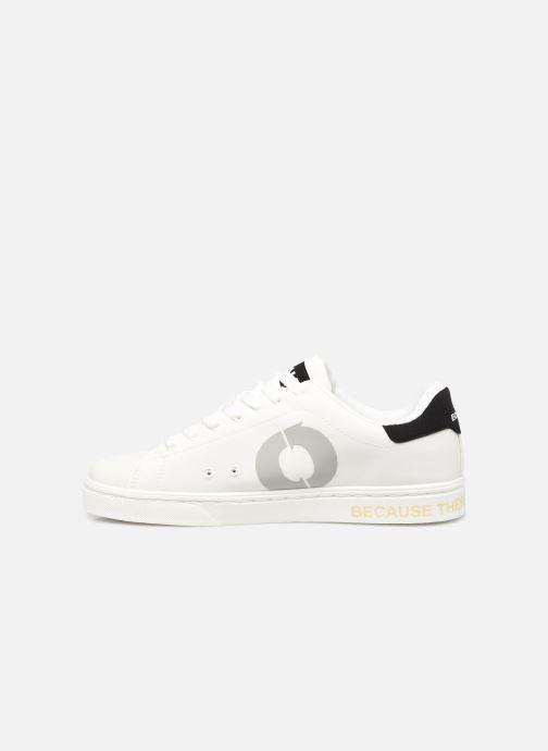 Sneakers Ecoalf Sandford Sneakers Woman Bianco immagine frontale