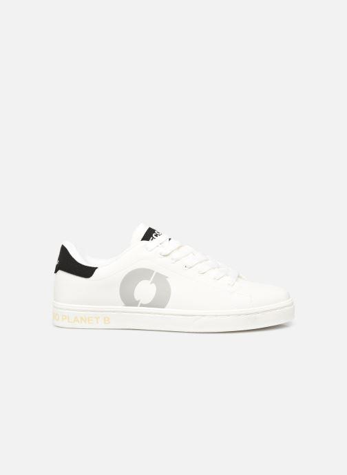Sneakers Ecoalf Sandford Sneakers Woman Bianco immagine posteriore