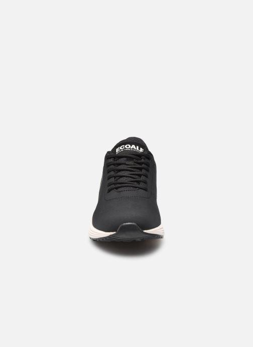Sneaker Ecoalf Oregon Sneakers Woman schwarz schuhe getragen