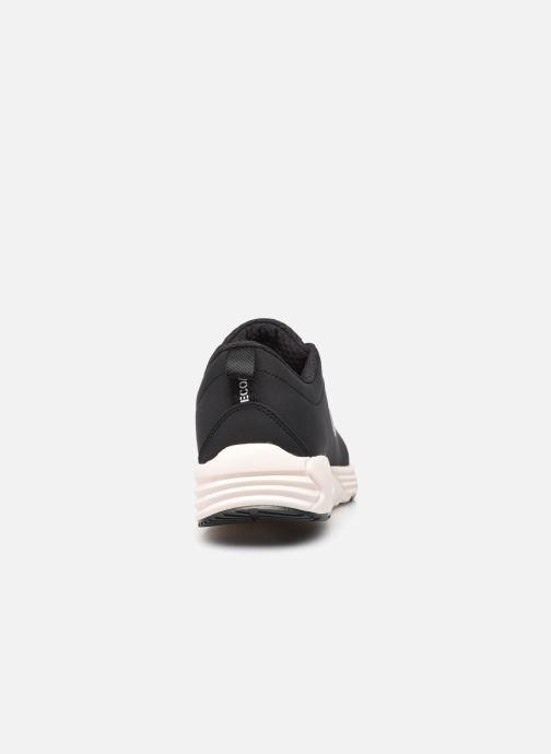 Sneaker Ecoalf Oregon Sneakers Woman schwarz ansicht von rechts