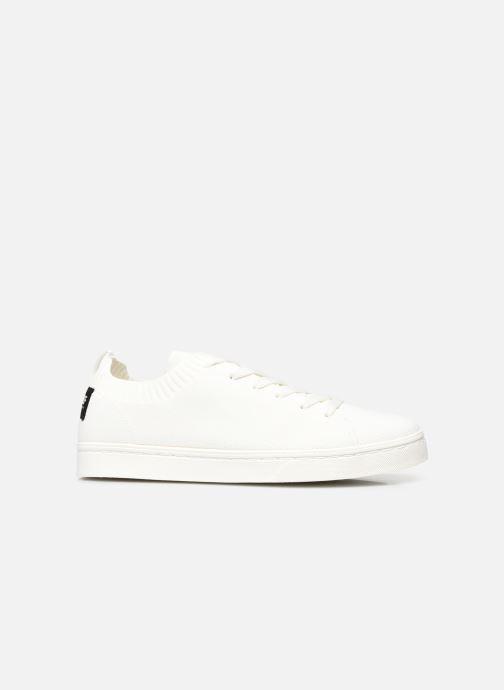 Sneaker Ecoalf Sandford Knit Sneakers Man weiß ansicht von hinten