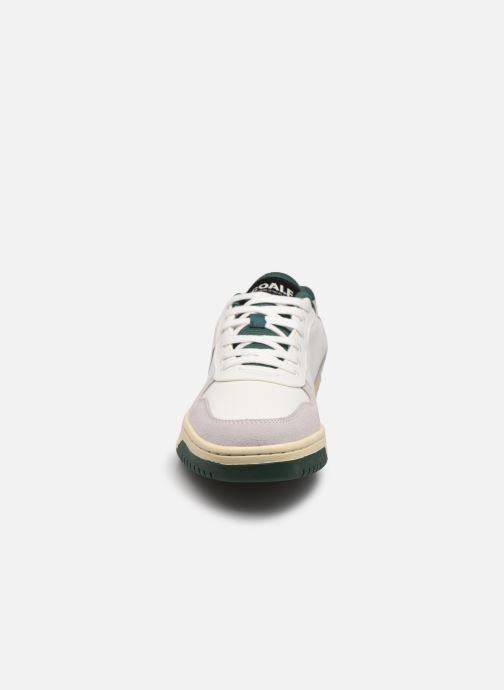Sneakers Ecoalf Tenis Sneakers Man Bianco modello indossato
