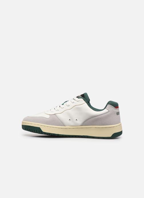 Sneaker Ecoalf Tenis Sneakers Man weiß ansicht von vorne