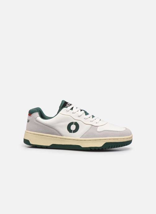 Sneakers Ecoalf Tenis Sneakers Man Bianco immagine posteriore