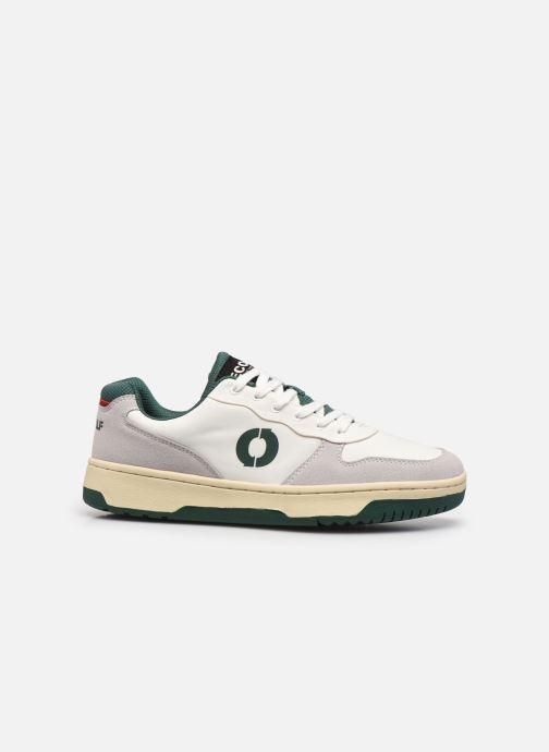 Sneaker Ecoalf Tenis Sneakers Man weiß ansicht von hinten