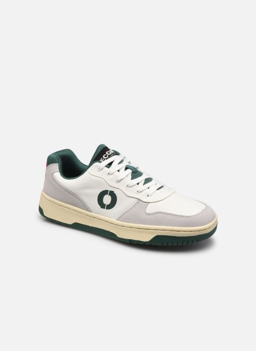 Sneakers Ecoalf Tenis Sneakers Man Bianco vedi dettaglio/paio