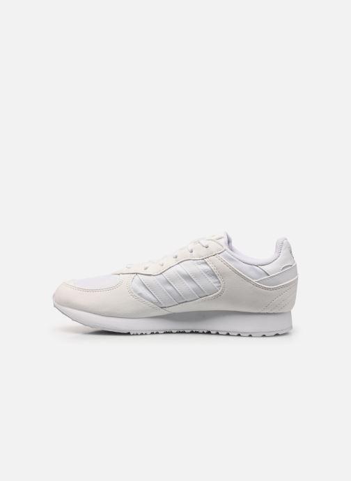 Sneaker adidas originals Special 21 W weiß ansicht von vorne