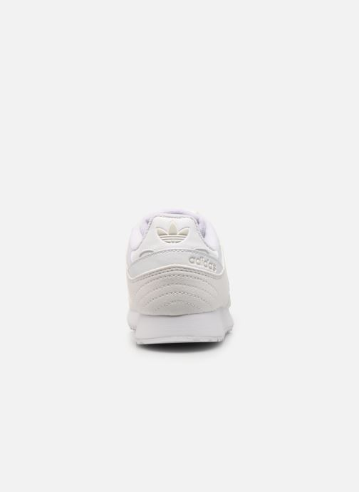 Sneaker adidas originals Special 21 W weiß ansicht von rechts