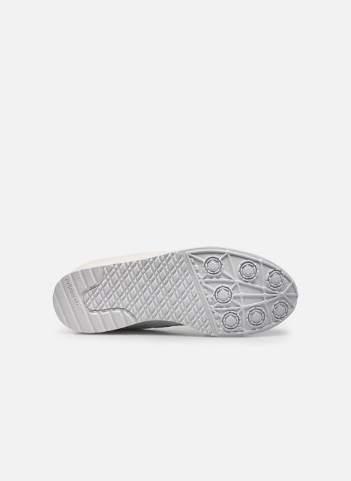 Sneaker adidas originals Special 21 W weiß ansicht von oben