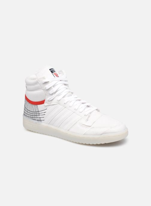 Sneaker adidas originals Top Ten Primeblue M weiß detaillierte ansicht/modell