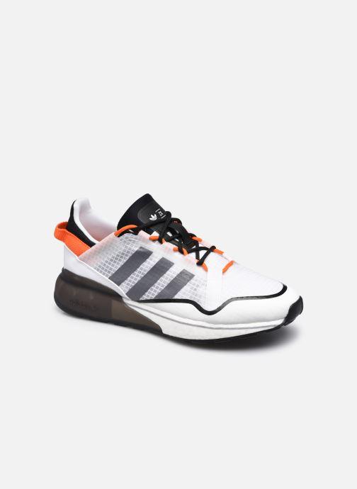 Sneaker adidas originals Zx 2K Boost Pure M weiß detaillierte ansicht/modell