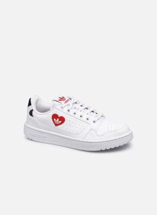 Sneakers Kvinder Ny 92 W