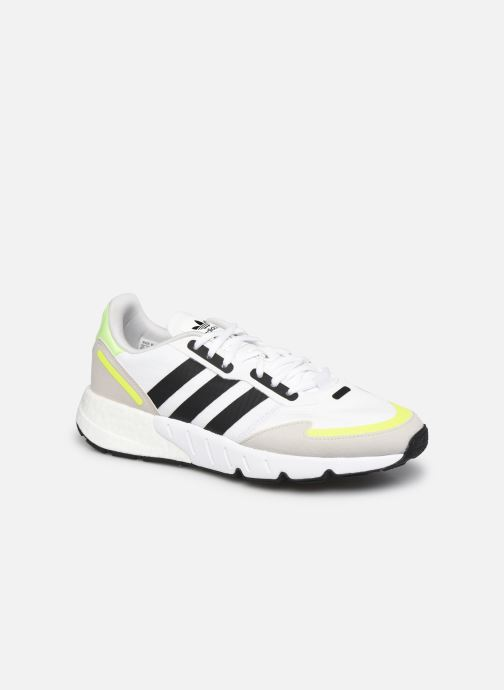 Sneaker adidas originals Zx 1K Boost M weiß detaillierte ansicht/modell