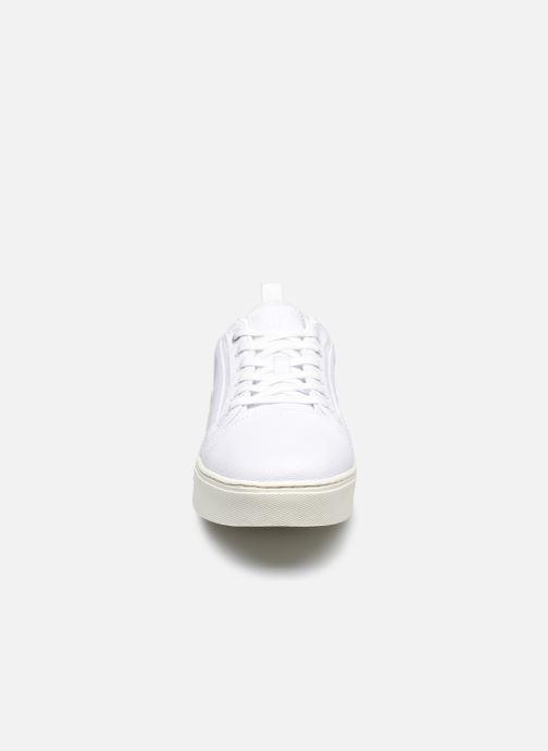 Sneakers Arkk Copenhagen Sommr Canvas M Wit model