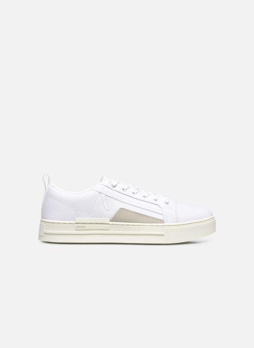 Sneakers Arkk Copenhagen Sommr Canvas M Wit achterkant
