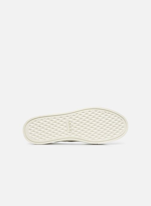 Sneakers Arkk Copenhagen Sommr Canvas M Wit boven