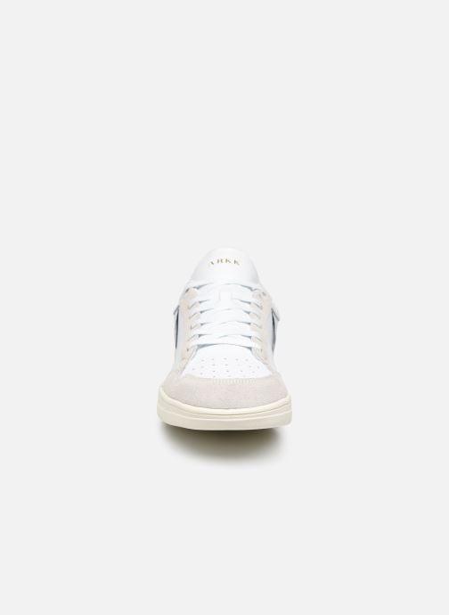 Sneakers Arkk Copenhagen Visuklass Leather Suede M Wit model