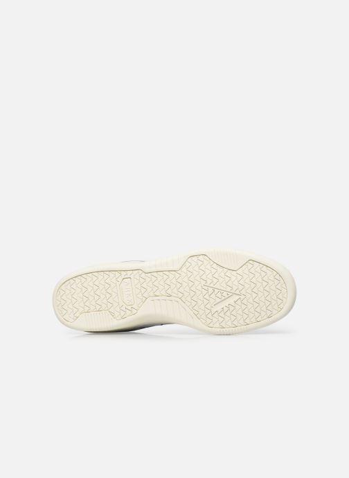 Sneakers Arkk Copenhagen Visuklass Leather Suede M Wit boven