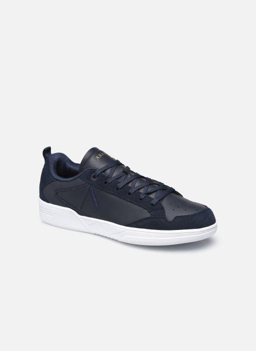 Sneaker Herren Visuklass Leather Suede M