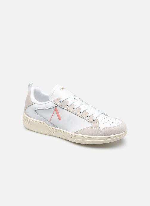 Sneaker Arkk Copenhagen Visuklass Leather Suede W weiß detaillierte ansicht/modell