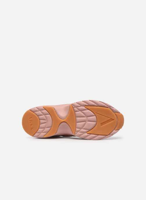Sneakers Arkk Copenhagen Tuzon Suede W Roze boven
