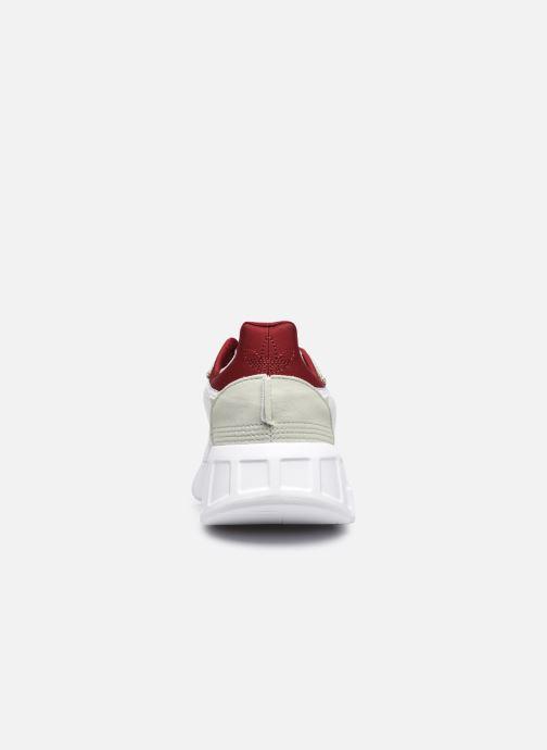 Sneakers adidas originals Geodiver Primeblue M Bianco immagine destra