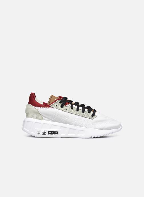 Sneakers adidas originals Geodiver Primeblue M Bianco immagine posteriore