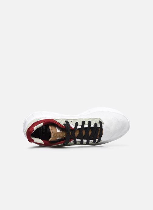 Sneakers adidas originals Geodiver Primeblue M Bianco immagine sinistra