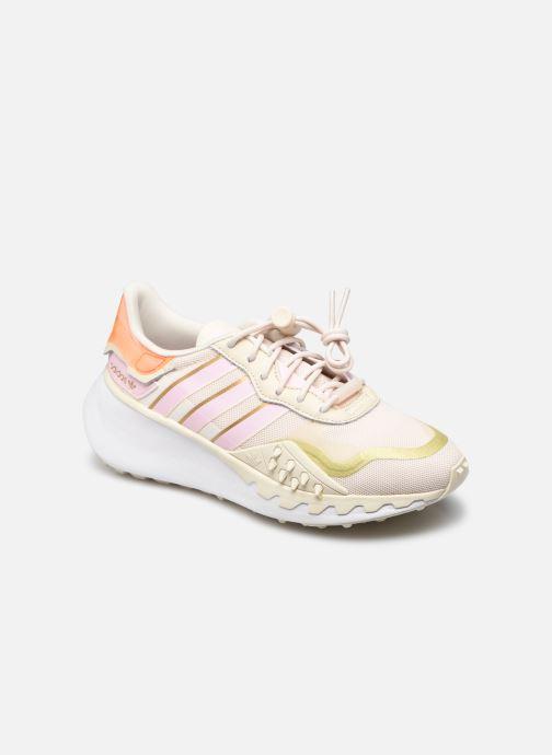 Sneaker adidas originals Choigo W beige detaillierte ansicht/modell