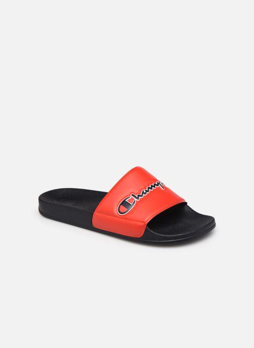 Sandales et nu-pieds Homme Slide M-Evo Script M