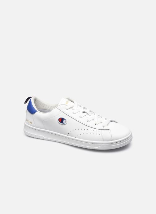Sneakers Heren Low Cut Shoe Court Club Patch M