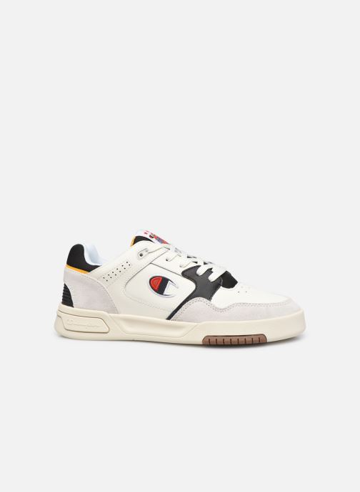 Sneakers Champion Low Cut Shoe Classic Z80 Low M Bianco immagine posteriore