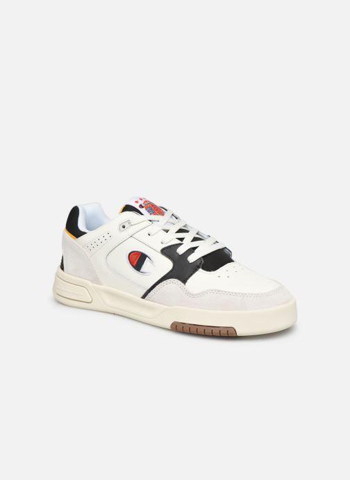 Sneakers Champion Low Cut Shoe Classic Z80 Low M Bianco vedi dettaglio/paio