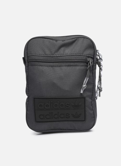 Handtaschen adidas originals Ryv Festival Bg grau detaillierte ansicht/modell