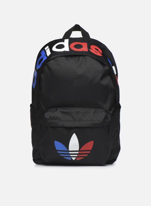 Rucksäcke adidas originals Tricolor Bp schwarz detaillierte ansicht/modell