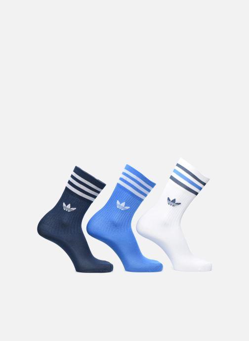 Socken & Strumpfhosen adidas originals Solid Crew Sock weiß detaillierte ansicht/modell